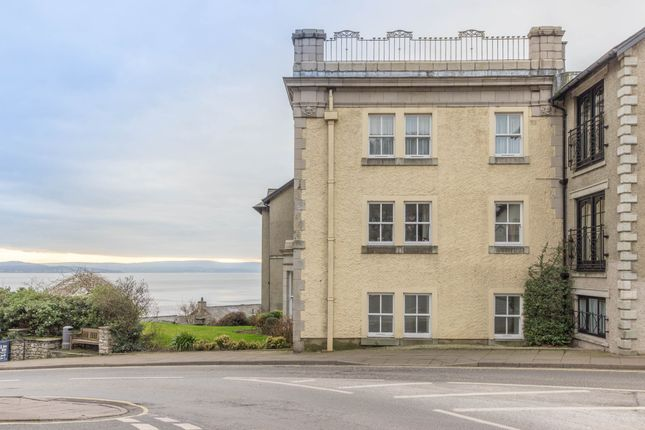 Thumbnail Flat for sale in 3 Crown Hill, Main Street, Grange-Over-Sands