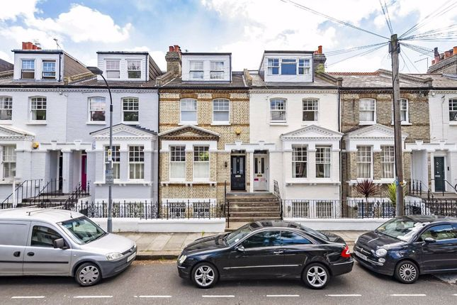 Thumbnail Property for sale in Archel Road, London