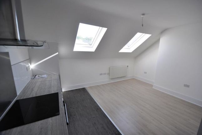 1 bed flat to rent in Semilong Road, Northampton NN2
