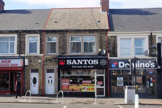Thumbnail Commercial property for sale in 228-230 Durham Road, Low Fell, Gateshead