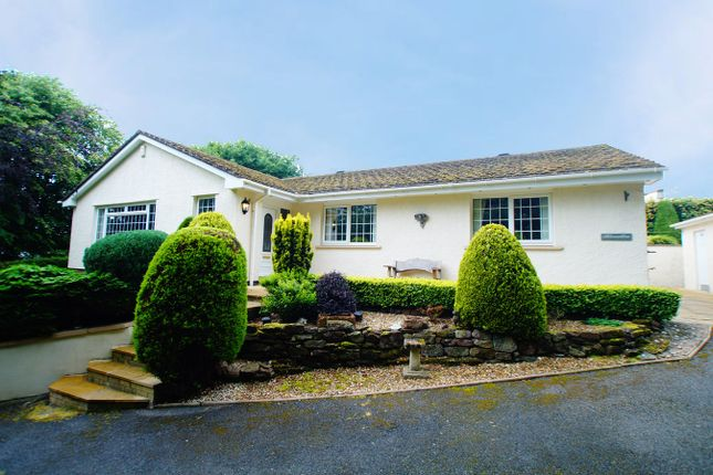 Thumbnail Detached bungalow for sale in Low Moresby, Whitehaven
