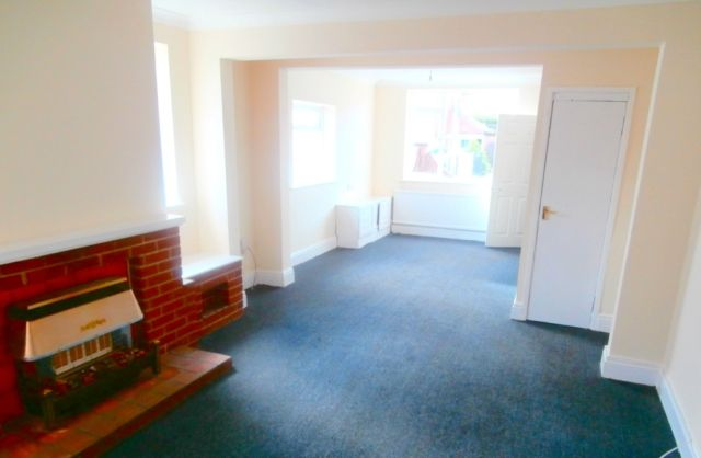 Thumbnail End terrace house to rent in Dalestorth Street, Sutton-In-Ashfield
