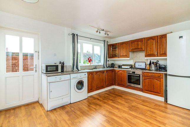 Thumbnail Property for sale in Goodwin Way, Greasbrough, Rotherham