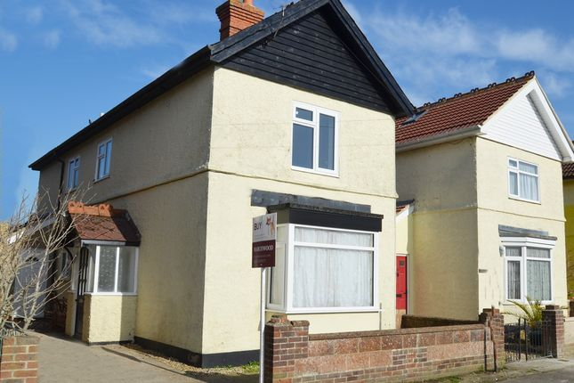 Thumbnail Flat for sale in Williams Road, Bosham, Chichester