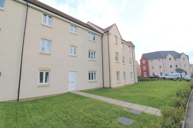 Thumbnail Flat for sale in Wester Kippielaw Drive, Dalkeith