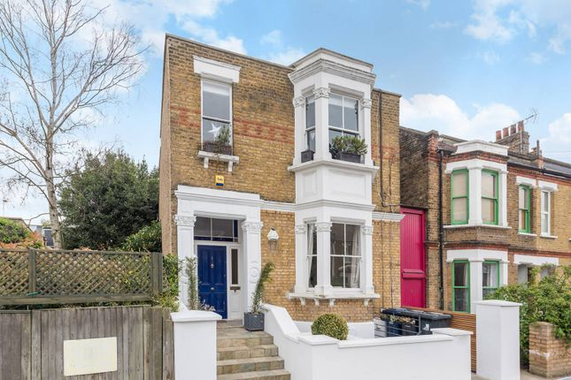 Thumbnail Maisonette for sale in Montgomery Road, Acton Green