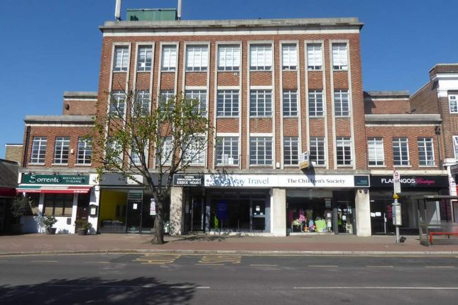 Thumbnail Office to let in Essex House, Upminster