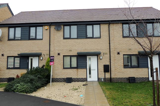2 bedroom town house to rent in Granby Road, Edlington Doncaster