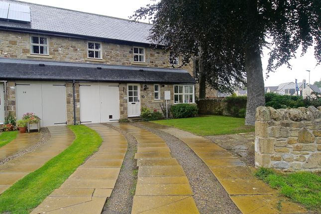 Thumbnail Semi-detached house for sale in Beechcroft, Humshaugh, Hexham