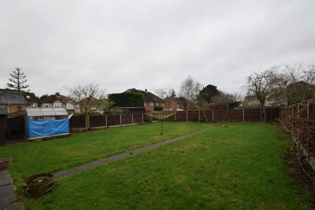 Garden of Press Road, Uxbridge UB8