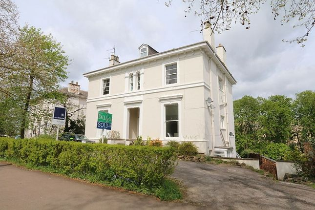 Thumbnail Flat for sale in St. Georges Road, Cheltenham, Gloucestershire