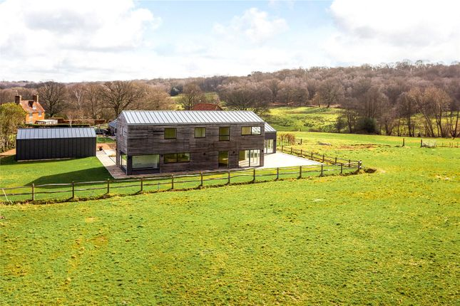 Thumbnail Detached house for sale in Brook Farm, Bells Yew Green, Tunbridge Wells, East Sussex