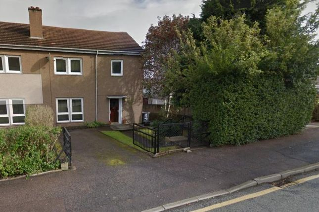 Thumbnail Terraced house to rent in Gaitside Place, Garthdee