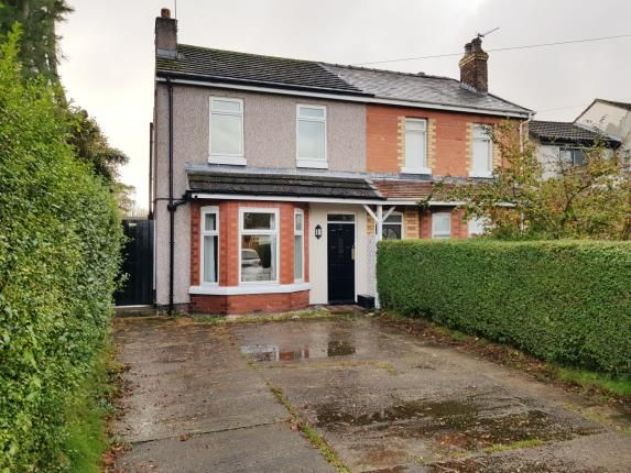 3 bed semi-detached house for sale in Formby Fields, Formby, Liverpool, Merseyside L37