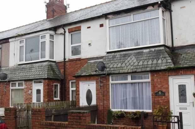 2 bed flat for sale in Shotton Avenue, Blyth NE24