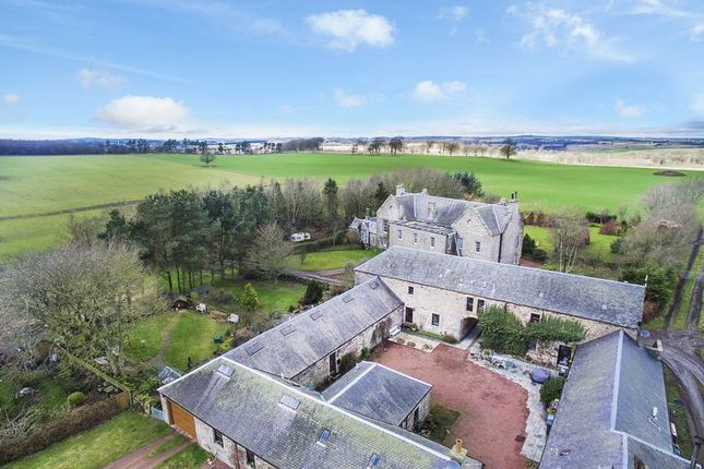 Thumbnail Barn conversion for sale in Pettinain, Lanark