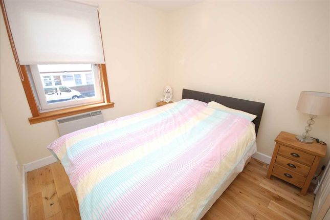 Double Bedroom of St. Johns Place, Ardrossan KA22