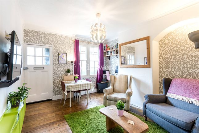 Thumbnail Terraced house for sale in Cumberton Road, London, London