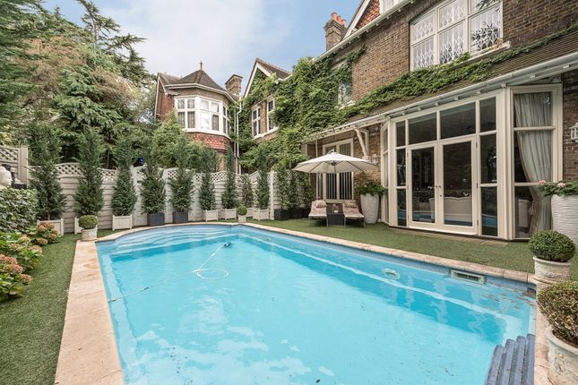Property to rent in Frognal, London