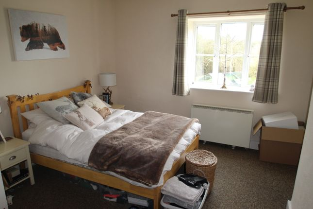 Thumbnail Cottage to rent in Farmoor, Oxford