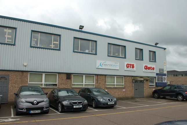 Thumbnail Office to let in Imperial Way, Watford
