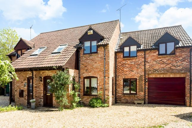 Thumbnail Property to rent in The Glebe, All Cannings, Devizes