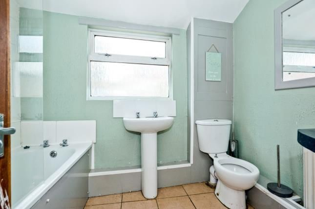 Bathroom of Portsmouth, Hampshire, England PO1