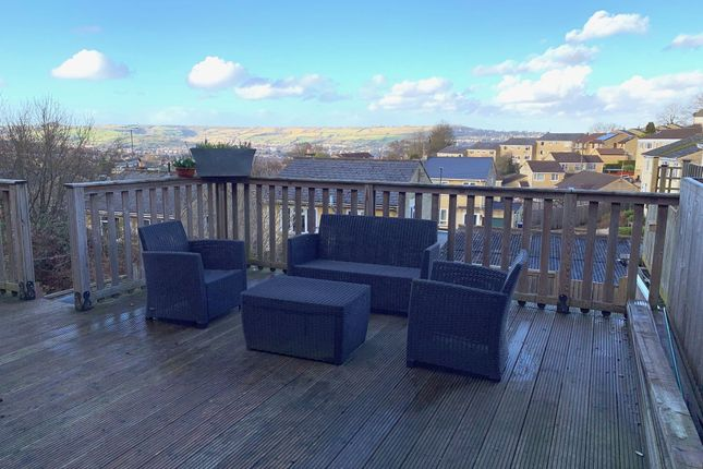 3 bed semi-detached house to rent in Edgeworth Road, Bath BA2