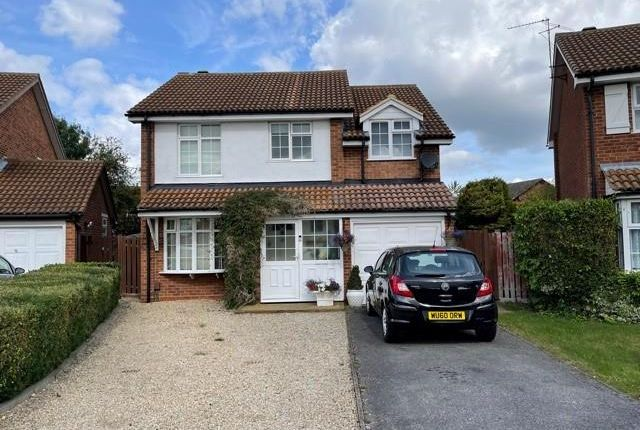 5 bed detached house for sale in Nash Close, Aylesbury HP21