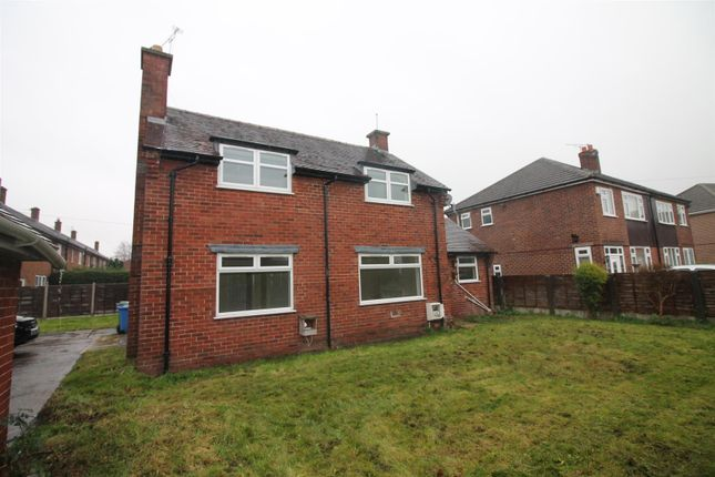 Thumbnail Detached house to rent in Lock Lane, Partington, Manchester