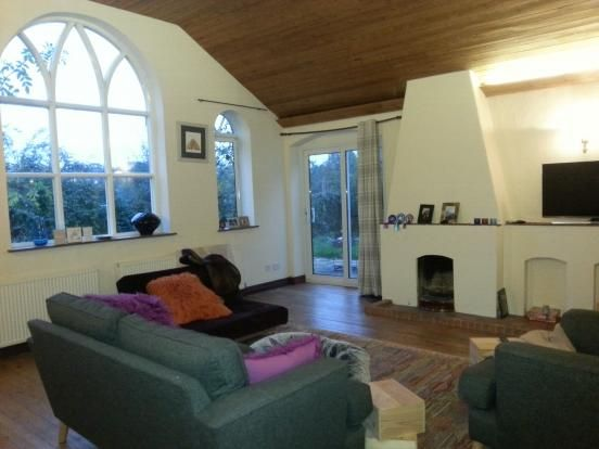 Thumbnail Bungalow to rent in Old School Cottage, Langley Road, Claverdon, Warwickshire