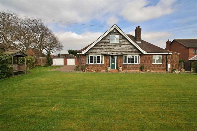 Thumbnail Property for sale in Uplands, Barton Lane, Barrow-Upon-Humber