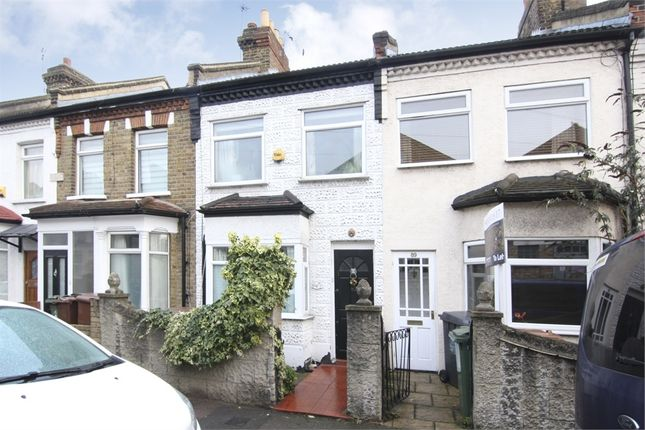 2 bed terraced house for sale in Oakfield Road, Walthamstow, London