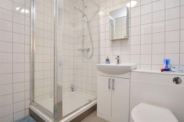 Shower Room of Warren Drive, Lewes, East Sussex BN7