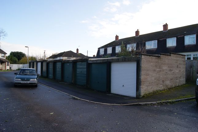 Insert 2 R027 of Garages At Axe Road, Wookey, Wells, Somerset BA5