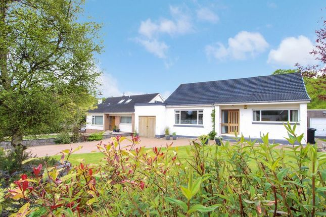 Thumbnail Detached house for sale in Baillieswells Place, Bieldside, Aberdeen