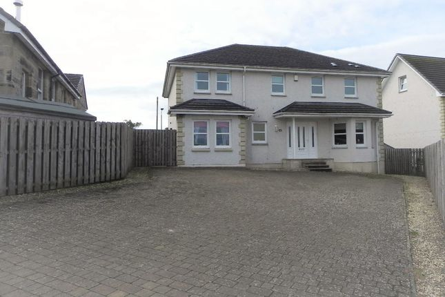 Thumbnail Detached house for sale in Lawhill Road, Law