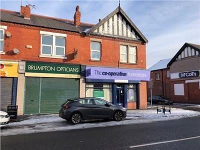 Thumbnail Retail premises to let in 100, Laird Street, Birkenhead, Merseyside