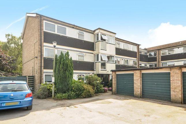 Parking/garage to rent in Latimer Grange, Headington