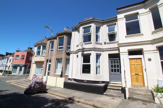 Terraced house for sale in College Road, Plymouth