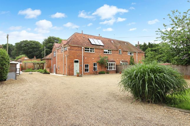 Thumbnail Semi-detached house for sale in Largate, Horstead, Norwich