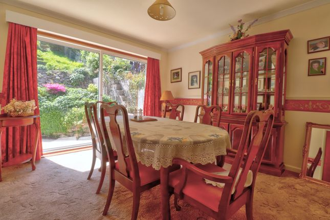 Dining Room of Copse Road, Plympton, Plymouth PL7