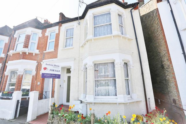 Thumbnail Property for sale in Morgan Road, Bromley