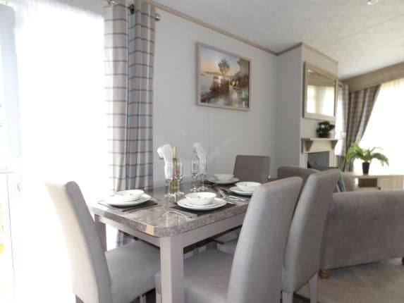 Dining Room of Garsdale Road, Sedburgh, Cumbria LA10