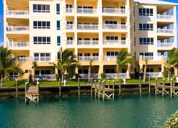 1 bed apartment for sale in Bahamia Marina, Grand Bahama, The Bahamas