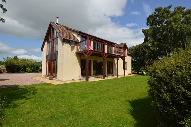 Thumbnail Detached house for sale in Luskentyre House Drynie Park, Muir Of Ord