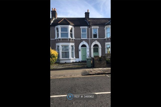 Thumbnail Terraced house to rent in Torridon Road, London