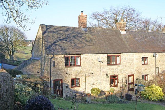 Thumbnail Property for sale in Dark Lane, Wheatcroft, Matlock, Derbyshire