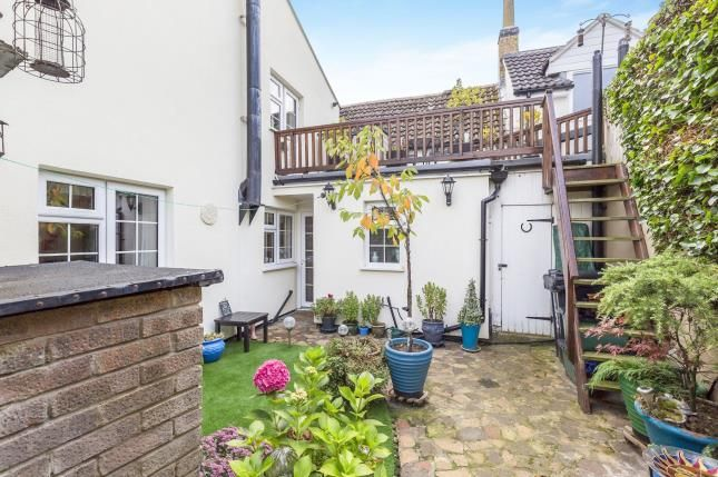 Thumbnail Terraced house for sale in Winnycroft Cottages, Painswick Road, Upton St. Leonards, Gloucester