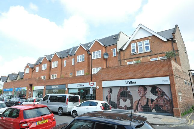 Thumbnail Property for sale in 44-54 Coleridge Road, Crouch End, London